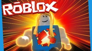 Roblox with Simon and Tom - Natural Disasters #1