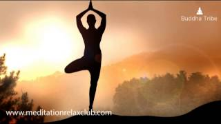This is the Rhythm of the Yoga: Lounge Music