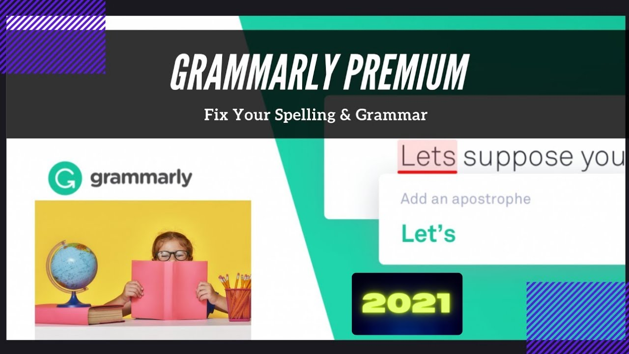 How To Get Grammarly Premium With Cookie Editor Update 2019
