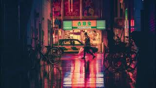 Schiller  // Sommerregen (Summer Rain)