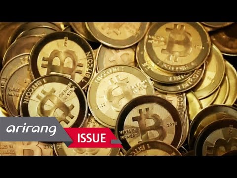 [Foreign Correspondents] Bitcoin craze takes the global financial market by storm