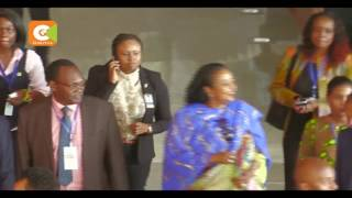 Tamko la Kenya baada ya kushindwa na Chad