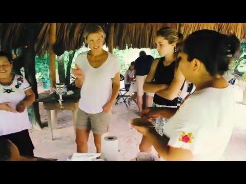 Belize Resort San Antonio Women's Group Tour - Chaa Creek Eco Lodge