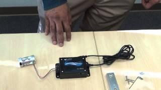 USB Torque Sensor