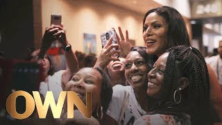 Go Behind the Scenes with Essence Fest 2017   Essence Black Women In Hollywood   OWN