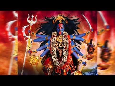 Om Jayanti Mangala Kali Bhadrakali Kalpini - Mahakali — Anth Hi Aarambh Hai