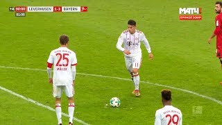 James Rodriguez 10 Things That Will Impress You 2018 HD