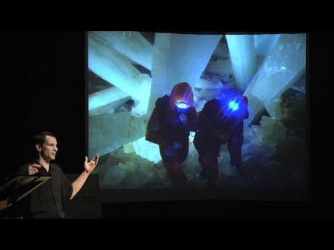 TEDxToronto - George Kourounis