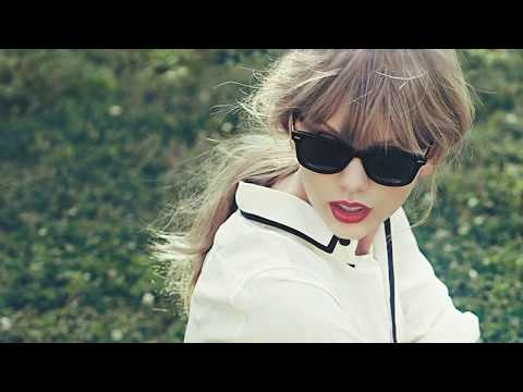 All You Had To Do Was Stay (Lyric Video) - Tayor Swift (Cover)