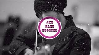 Yakeen - Atif Aslam ( New Soft Remix Version) AKS BASS BOOSTED