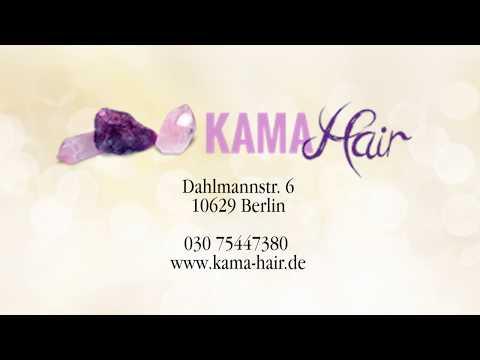 KaMa Hair Company