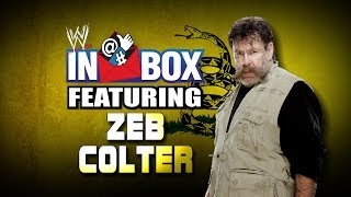 The Most Controversial Inbox Ever? - WWE Inbox 104