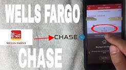 ✅  How To Transfer Money From Wells Fargo To Chase Bank ?