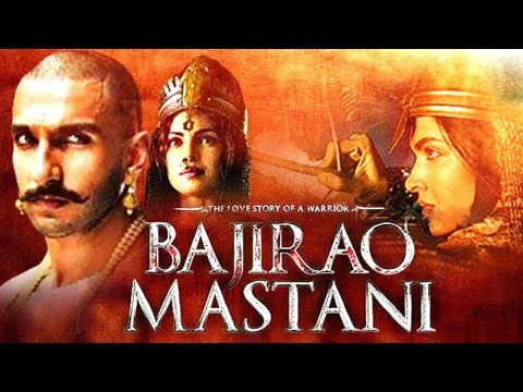 Bajirao Mastani Full Movie Review 2015 |...