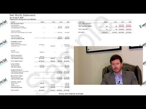 oil-executive-series-week-1:-constructing-your-balance-sheet