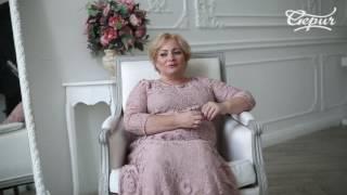 """Откровенное интервью звезды """"Интернов"""" Светланы Пермяковой"""