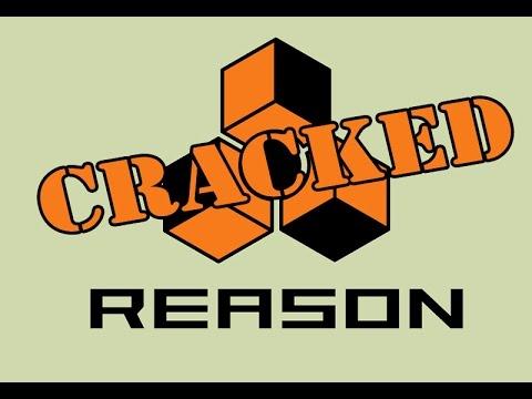 Propellerhead Reason 6.5.3 Crack