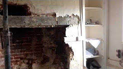 Diary of the restoration of our 17th Century cottage. Week 3 by Chris Punter