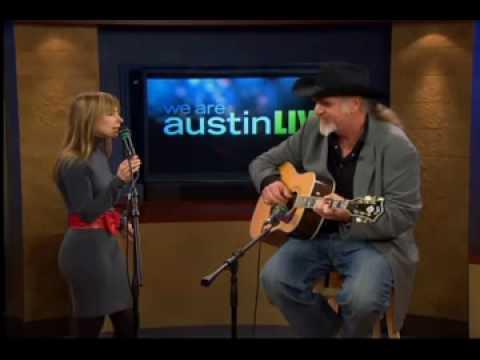Kat Edmonson plays Austin Live