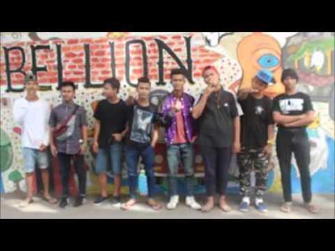 Nike Ardila-Cinta Tak Terbatas Waktu Hip Hop Cover