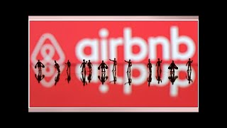 Gambar cover Airbnb unveils program to make 'Open Homes' help more effective
