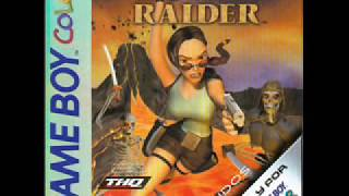 """HM Archives: TheHande's Game Boy Reviews """"Tomb Raider"""""""