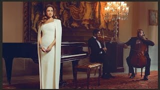 طل و شرف-حكاية وطن- جوليا بطرس 2014/ Tal W Sharaf- Hikayet Watan- Juila Boutros