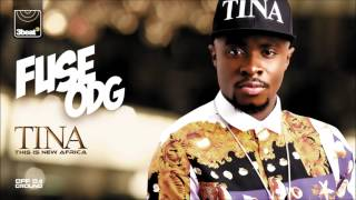 Fuse ODG - Bucket Full Of Sunshine (T.I.N.A - This Is New Africa)
