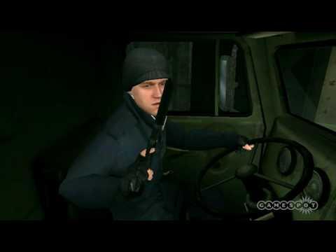 Goldeneye 007 Interview