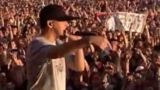 Linkin Park - In The End (LIVE