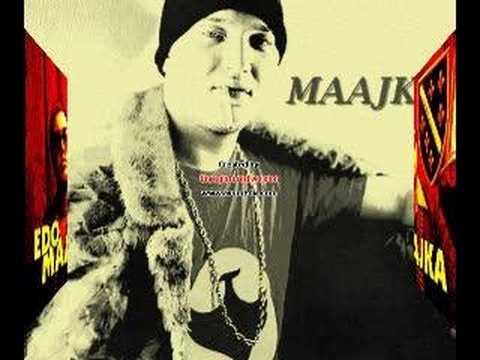 Edo Maajka - Svudi san bija