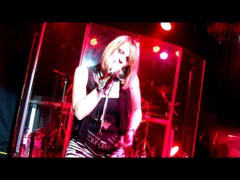 Dzeta cover Slash's Snakepit, Been There Lately
