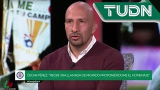 Despedida del Conejo Pérez | TUDN