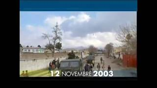 Strage di Nassirya, 12 novembre 2003