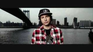 kevin rudolf great escape lyrics
