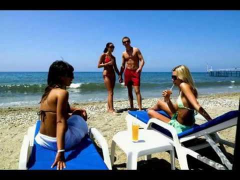 Timo Resort 5* краткий обзор отеля. Горящие туры в Турцию из Уфы.