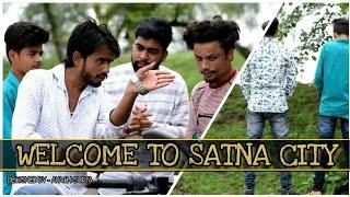 Welcome To Satna City || मजेदार वीडियो ।। कुलदीप तिवारी सतना ।।