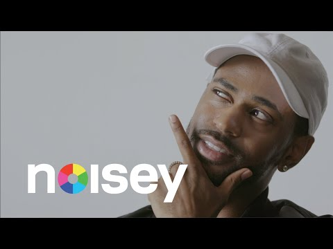Big Sean on Exes, Kanye and Nipples: The...