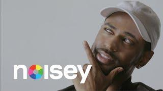 Big Sean on Exes, Kanye and Nipples: The People vs Big Sean