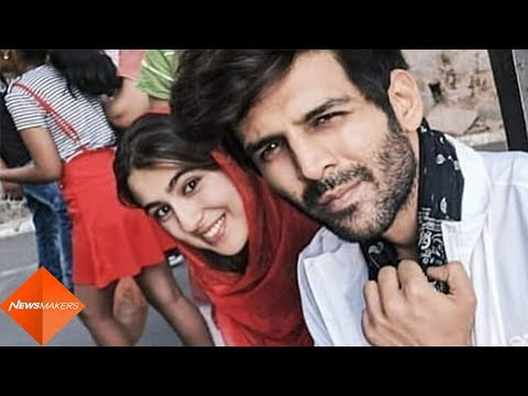 Shimla Diaries: Sara Ali Khan And Kartik Aaryan's Recent Photo Will Brighten Up Your Day Mp3
