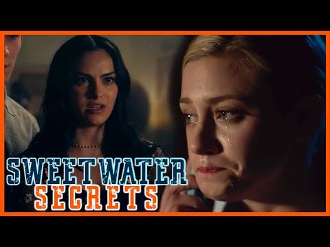 Riverdale: Betty & Veronica Are Fighting But Cami & Lili Reveal Why Theyre Obsessed With Each Other!