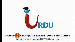 CCSA Training Video   Checkpoint Firewall Training in Hindi