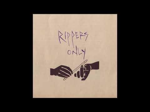 Walter Gross - Rippers Only [RAAR011] (Full Album) Mp3