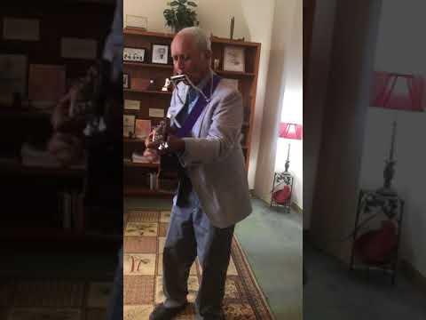 Senator Gabbard Sings to Ban Oxybenzone – May 2, 2018