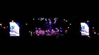 Hubert von Goisern feat. Marie Daulne (Zap Mama) @ Amsterdam 2/2