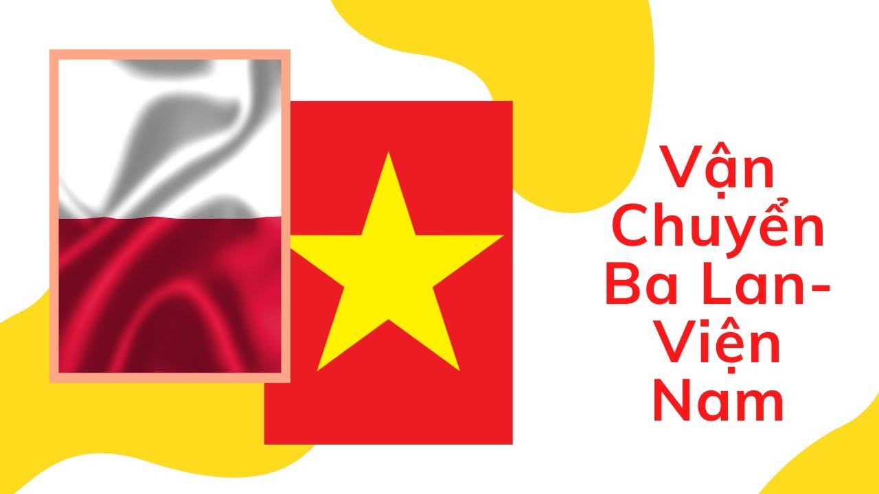 Vận Chuyển Ba Lan Ngày 09-11-2020