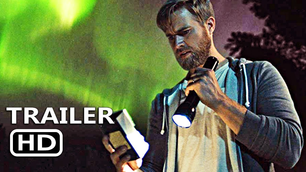 THRESHOLD Official Trailer (2019) Horror, Drama Movie