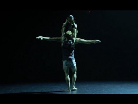 Rafael Bonachela's 'Lux Tenebris' (Preview)
