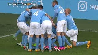 Enorm MFF-press - Tinnerholm trycker in 1-0 - TV4 Sport thumbnail