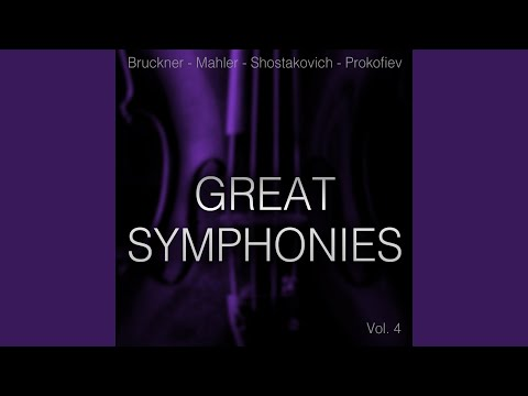 Bruckner: Symphony No. 5 In B-Flat Major, WAB 105: I. Adagio - Allegro